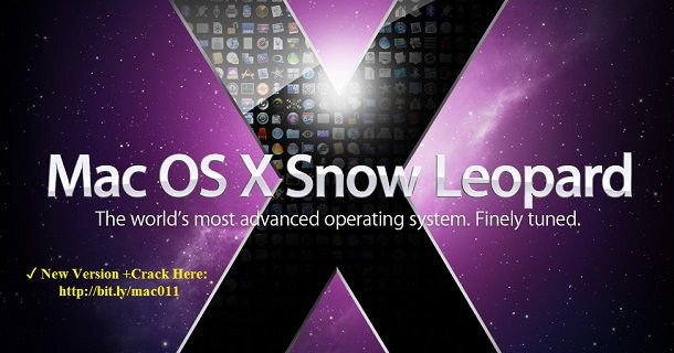 Free Download Mac OS X Snow Leopard 10.6.3 Google Drive Fshare