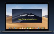 MacOS Mojave 10.14.1 dmg Apple Store 5.59 GB Free Download