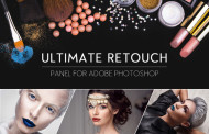 Ultimate Retouch 2.0 Panel for Photoshop CS5-CC 2015 Mac OS X CreativeMarket