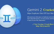 Gemini 2.3.5 Cracked Keygen For Mac OS Sierra Free Download