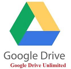 Google Drive Unlimited Storage Lifetime: Không giới hạn dung lượng lưu trữ và thời gian sử dụng, Upload bao nhiêu cũng được, dùng mãi mãi.