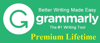 Grammarly Premium Lifetime-Grammarly Premium Crack