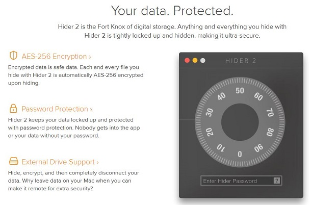 Hider 2.2.4 Serial Cracked For Mac OS X Free Download