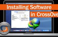 IDM For Mac OS X Crack-CrossOver 14.1.6 Serial Crack for Mac OS X