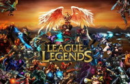 LOL For Mac-League of Legend Lastest For Mac OS X-Liên Minh Huyền Thoại cho Mac OS X