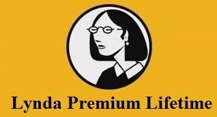 Lynda Premium Lifetime