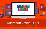 Microsoft Office 2019 v16.19 Activation Cracked For Mac OS Free Download