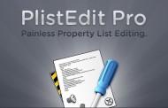 PlistEdit Pro 1.8.3 Serial Number Crack For Mac OS X Free Download