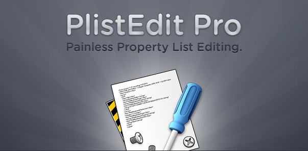 PlistEdit Pro 1.8.3 Serial Number Crack For Mac OS X Free Download