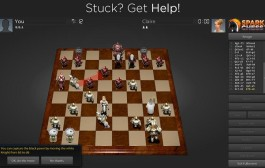 SparkChess 7.1.1 Cracked For Mac OS X Free Download Mac Games