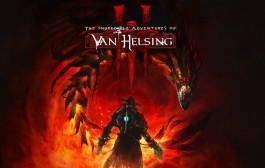 The Incredible Adventures of The Van Helsing III For Mac OS X Free Download Mac Games