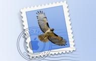Cách sử dụng hiệu quả ứng dụng Mail trên OS X và cách thức lưu tập tin đính kèm