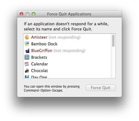 Hướng dẫn khắc phục Mac bị đơ, chạy quá chậm hoặc không mở được bất kì app nào