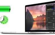 Kinh nghiệm tăng tuổi thọ và sử dụng Pin Macbook hiệu quả