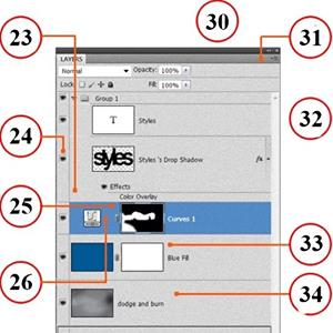 Tổng hợp 100 thủ thuật và tùy chỉnh hữu ích nhất cho phần mềm Photoshop - Phần 1