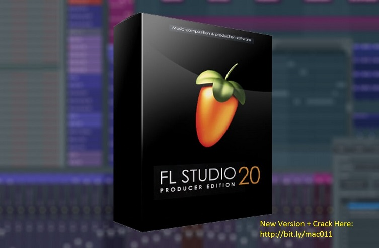 FL Studio Producer Edition v20.0 Cracked Serial For Mac OS X Free Download