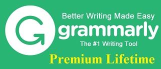 Grammarly Premium Lifetime-Grammarly Premium Crack