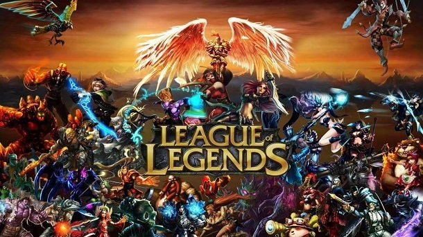 LOL For Mac-League of Legend Lastest For Mac OS X-Liên Minh Huyền Thoại cho Mac OS X