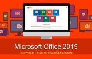 Microsoft Office 2019 v16.33 Activation Crack Mac OS Free Download