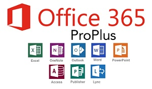 Microsoft Office 365 ProPlus Lifetime For 5 PCs or Macs, 5 tablets and 5 phones + Onedrive 5TB Lifetime